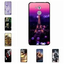 Fashion For Huawei Enjoy 6s/Honor 6C/Nova Smart Cases Soft Silicon Luxury 3D Relief Painting Cartoon Flower Phone Case Cover