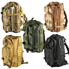 Outdoor Multifunctional Sports Camping Trekking Hiking Bag Military Tactical Rucksacks Backpack Travel Bags 2L Top quality