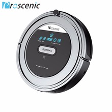 Robot Vacuum Proscenic Suzuka Robotic Cleaner Vacuum with APP Control Drop Detection Sensors Auto Robot Sweeper HEPA Filter(China)