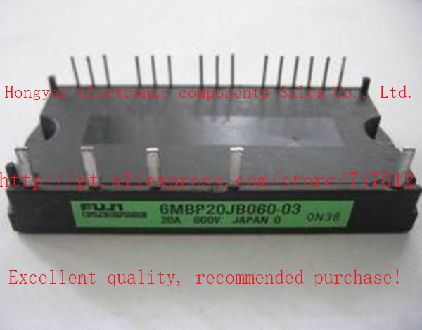 Free Shipping 6MBP20JB060-03 No New(Quality inspection qualified)  IPM module:20A-600V,Can directly buy or contact the seller<br><br>Aliexpress