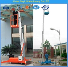 6m home hydraulic lift elevator with widely use(China)