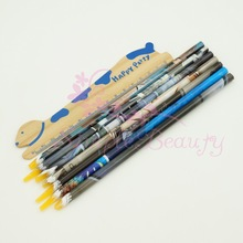 20pcs/LOT Wax Pencil Pen Picker Crafts Nail Art Decor Resin Crystal Rhinestones Bead Decorations Accessories Picking Tool Supply