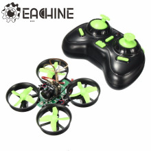(In Stock)Eachine E010C Micro FPV Raicng Quadcopter With 800TVL 40CH 25MW CMO Camera 45C Battery