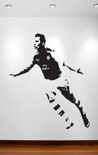 ALEXIS SANCHEZ ARSENAL FOOTBALLER Wall Art Sticker Decal Home DIY Decoration Wall Mural Removable Bedroom Decor Stickers