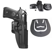 Holster Pistol-Gun Carry-Case Beretta Hunting Tactical Military-Belt Left/right-Hand