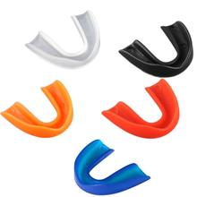 Adult Mouthguard Mouth Guard Teeth Protect For Boxing MMA Football Basketball Karate Muay Thai Safety Protection wholesale hot(China)
