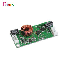 14-37 Inch LED LCD Universal TV Backlight Constant Current Board Driver Boost Step Up Module 10.8-24V to 15-80V