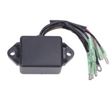 CDI IGNITION COIL Electronic Power Pack For Yamaha 9.9 15 25 HP 695-85540-10 /-11 /-21 Motorcycle Accessory #M055