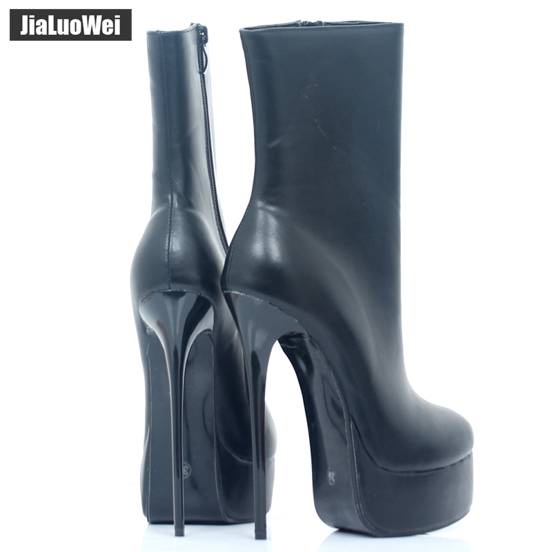 Detail Feedback Questions about jialuowei 16CM Extreme High Heel ... 63e7cd66fb66