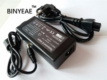 19V 3.42A 65W AC DC Power Supply Adapter Wall Charger For Packard Bell Easynote TJ67 TJ68 TJ71 MS2273