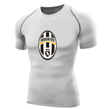 dybala Jersey juventus t shirt compression shirt men short sleeves paulo dybala shirts 2017 quick dry tops crossfit camiseta