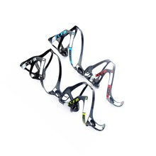 Buy 2016 NEW FCFB FW full Carbon Fiber Road MTB Bicycle Bike Cycling Water Bottle Holder Cage carbon bottle cage for $8.89 in AliExpress store