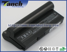 Laptop batteries for ASUS Eee PC 701 700 901 701SD 900HD 1000H 904 E AL23-901H 870AAQ159571 S101 7.4V 8 cell(Hong Kong,China)