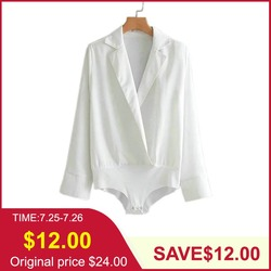 Tangada белая рубашка классическая рубашка офисная блузка базовая рубашка белое боди рубашки-боди хлопковая рубашка рубашка из хлопка блузка ...