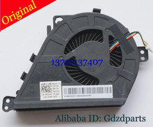 CPU cooling fan for Dell Latitude E5430 laptop CPU cooling fan cooler MF60120V1-C430-G9A 82JH0 KSB0505HA BG1U 082JH0 DC28000AFDL