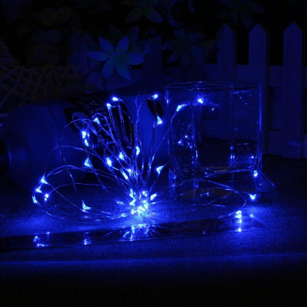 copper wire string lights (3)