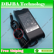 19.5V 3.34A 90W 7.4*5.0mm Notebook AC Adapter For dell 1545 1400 1420 D600 D620 D610 D630 XPS M1330 XK850 Charger(China)