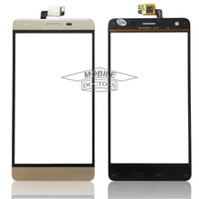 Black /Gold /White for Oukitel K6000 Touch Screen Touch Panel Sensor For Oukitel K6000 Cell phone digitizer+ tools