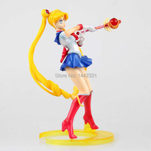 21cm SHF Sailor Moon Tamashi Nations Toys PVC Anime Action Figure Limited Collection Free Shipping