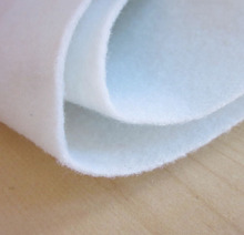 1X1m white thick interlining cloth for suits embroidery interlining without glue for sewing diy accessories1147(China)