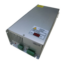 150W power supply co2 MYJG-150W with currency display for laser tube co2 130W 150W