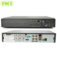 CCTV DVR NVR XVR 4Ch 8Ch 16Ch 1080N 1080P 3MP 5MP Hybrid Security DVR Recorder Onvif RS485 PTZ Coxial Control P2P Mobile View(China)