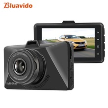 Buy Bluavido 3 Inch IPS dash Cam Full HD 1080P Car DVR Camera 170 Degree angle autoregistrar Video Recorder Night vision Loop Record for $28.04 in AliExpress store