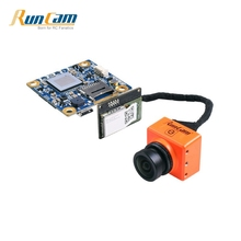 Runcam Split WDR WiFi / Without WIFI RC FPV Action Camera 1080P 60fps HD Recorder Short / RC25G Lens for GoPro Lens Orange Black(China)