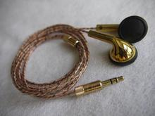 diy earphone 16MM high end earbuds old unit