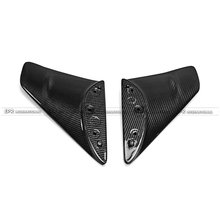 Carbon Fiber Rear Spoiler Legs Body Kit Cay-styling Accessories Fit For R35 GTR OEM In Stock(Hong Kong)