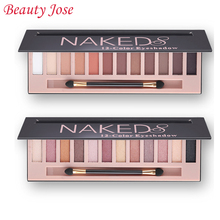 Beauty jose best eyeshadow palette nakeds makeup eye shadow palette 2 3 8 make up cosmetic beauty