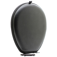 Poyatu Headphone Case for Samsung Level U Bluetooth Wireless In-ear Headphones Hard Carry Case Box