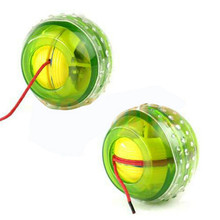 7.1cm Gyroscope Wrist Arm Muscle Force Power Exercise Strengthen Ball Trainer Outdoor(China)