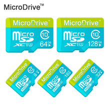 Micro SD Memory Card Class 10 Storage Device Micro SD/TF Flash Memory Microsd 8G 16G 32G 64G for Smartphone Pen drive Flash