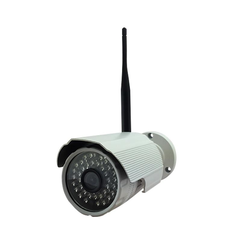 Wireless 960P HD IP Camera Outdoor Security 36 IR Night Vision P2P Network Onvif<br><br>Aliexpress