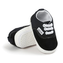 Baby Shoes Leisure Newborn Baby Boy Shoes Kids First Walkers Soft Anti-slip Infant Toddler Bebe Shoes