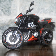 Brand New Cool 1/12 Scale Kawasaki Z800 Super Motorbike Diecast Metal Motorcycle Model Toy For Gift/Kids/Children -Free Shipping