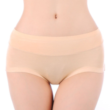 Buy BONJEAN Panties Women Underwear ladies Seamless Panties Sexy Panty female Underwear Briefs girls Underpants Lingerie Plus Size