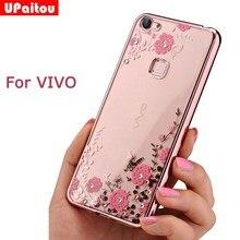 UPaitou Soft Tpu Case For Vivo Y69 Y67 X9 X7 X6 Y75 Y79 V7 Plus Y55 Y66 Y51  Y33 Y37 X5L X5max Y35 XPlay6 Y31 Y53 V3max X20 Cover 897c6ce54f93
