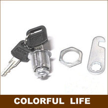 5 sets , Mailbox locks, Cam Locks,Wardrobe, cupboard locks,Diameter: 23MM,Thread Length: 16mm 20mm 25mm 30mm 38mm