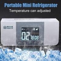2016 Портативный хранения Инсулина Сумка-Холодильник Диабетическая Инсулин Cooler Box Аккумуляторная холодильник Мини холодильник ice box сумка