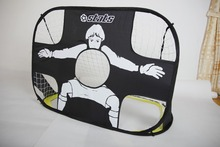 New Soccer Net Children Sport Toys Education Training Goal Gate Football Game Toys For Children Boy Gift D391
