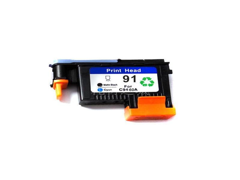 C9460A C9461A C9462A C9463A Printer head For HP91 Print Head Compatible for HP 91 Printhead for HP Designjet Z6100<br>