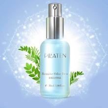 PILATEN Brand 15g Deodorant Perfume Antiperspirant Spray Alum Crystal Deodorant, Underarm Removal For Women And Man(China)