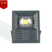 LED Flood Light 150W100W 50W 30W Floodlight IP66 Projector Waterproof 220V 230V Spotlight Outdoor Wall Lamp Garage Garden Square(China)