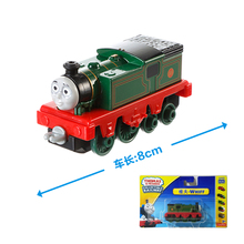 x28 1: 64 Vehicles Diecasts Thomas WHIF Thomas And Friends Magnetic Tomas Truck Engine Train with hook children toy gift(China)
