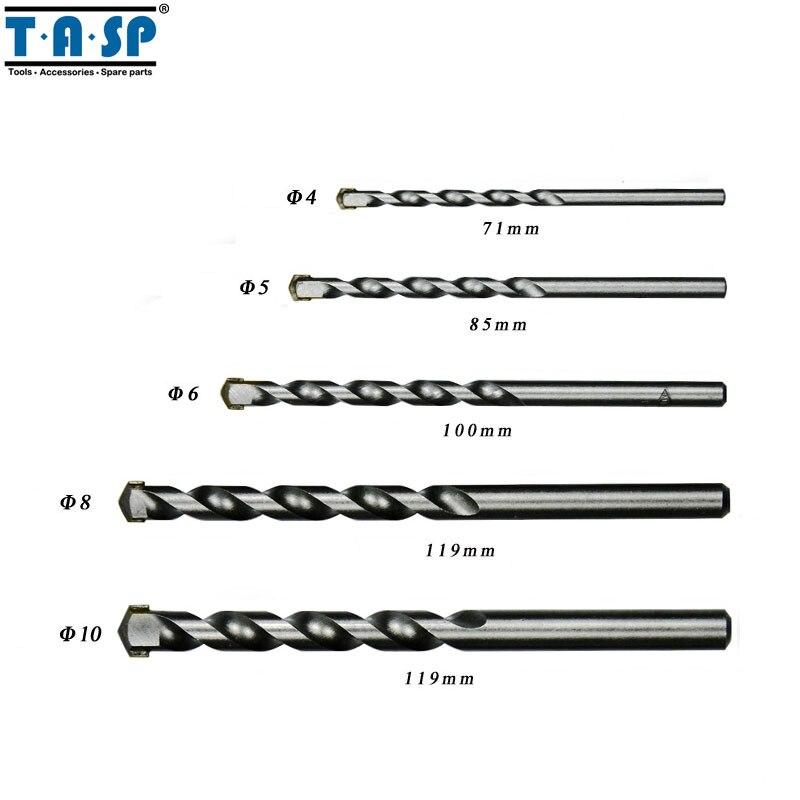 Masonry Drill Bits-MDBK018-2