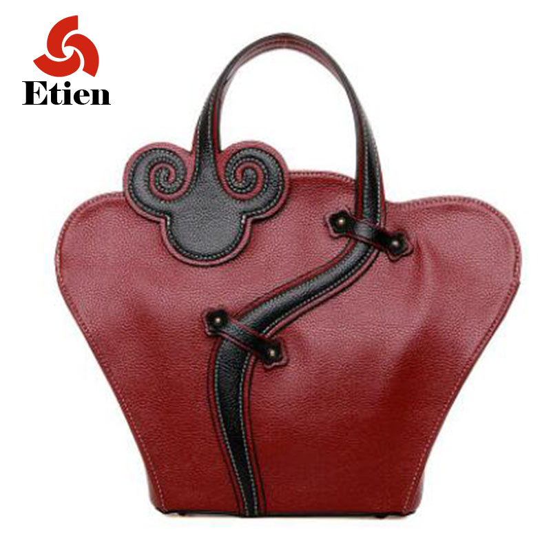 Bags handbags women famous brand large fake designer bags shoulder bag national 2017 new Chinese style women pu handbags<br><br>Aliexpress