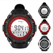2017 Latest Depth of Waterproof Watch Phone Sports Bluetooth Synchronization, the Support Sys