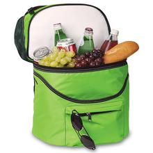 Insulated Cooler Backpack Picnic Thermal Bag For Family Lunch Men Women Wine Bags Large Capacity With Front Pocket Colorful 238(China)